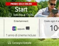 Attiva la Giga Start di Vodafone: 7GB per 10€ su iPad