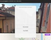 EasyGroups GPS, un'app per organizzare attività di gruppo