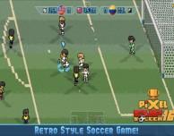 Pixel Cup Soccer 16 arriva su iPad e iPhone