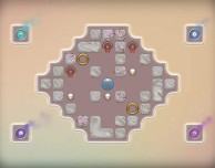 Quell Zen, un puzzle game all'insegna del relax