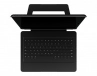 Razer Mechanical Keyboard, uno splendido accessorio per iPad Pro