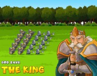 Rising Warriors, un gioco di strategia e combattimento