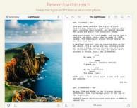 Scrivener, la migliore app per scrivere su iPad