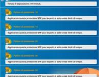 HappySun, informazioni aggiornate sui rischi delle abbronzature