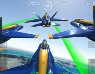 Blue Angels, il simulatore di volo della US Navy