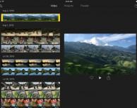 Nuovo update per iMovie