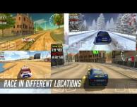 Gareggia fino al limite in No Limits Rally