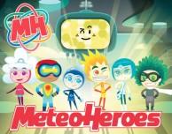 MeteoHeroes, un gioco per educare i più piccoli a rispettare l'ambiente