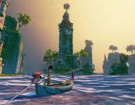 """Submerged: Miku and the Sunken City"": un gioco per gli amanti dell'esplorazione"