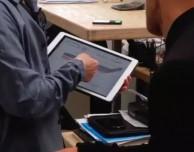 Il designer Rapha utilizza iPad Pro per tutte le sue creazioni
