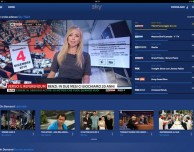 Sky Go Plus disponibile su iPad