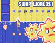 Hop Swap, un avvincente platformer per iOS