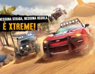 Asphalt Extreme disponibile su App Store