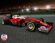 Diventa un pilota di F1 con il nuovo gioco ufficiale per iPad