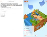 Apple aggiorna l'app Swift Playgrounds