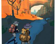 Arriva su App Store The Trail, nuovo gioco di Peter Molyneux