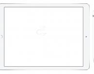 Ecco Super Mario disegnato su iPad Pro!