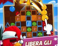 Il nuovo Angry Birds Blast arriva su iPad