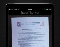 Giveaway Of The Week: 4 copie gratuite per Speed Scanner [CODICI UTILIZZATI CORRETTAMENTE]