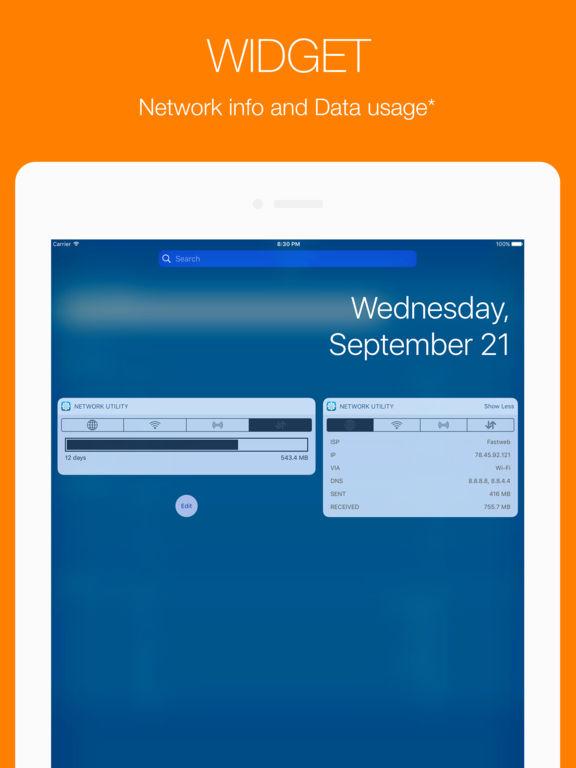 utility-network-pro