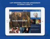 L'app Paramount Channel Italia arriva su iOS