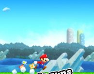 Super Mario Run arriva su iPad