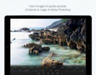 Diverse novità per Adobe Lightroom