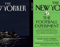 The New Yorker: l'ultima copertina è stata creata su un iPad Pro con Apple Pencil