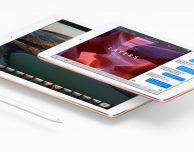 I nuovi iPad non arriveranno prima della seconda metà del 2017