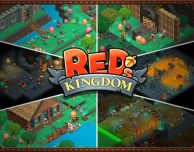 Giveaway Of The Week: 3 copie gratuite per Red's Kingdom [CODICI UTILIZZATI CORRETTAMENTE]
