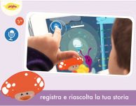 Mash&Co, storie educative per i più piccoli