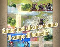 Fire Emblem Heroes di Nintendo arriva su iPad