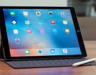 A marzo il nuovo iPad Pro da 10.5 pollici