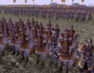 Appare in rete il trailer di ROME: Total War – Barbarian Invasion per iPad