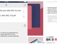 Dalla Spagna primi indizi di iPad Pro 10.5 pollici