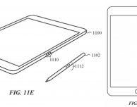 Apple brevetta un nuovo modo per ricaricare la Apple Pencil