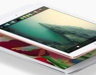 Apple pronta a lanciare anche un nuovo iPad da 9.7 pollici?