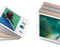 iPad Pro 9.7″ 2016 o iPad 9.7″ 2017, qualche modello fa per te?
