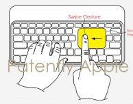 """Apple brevetta la Smart Keyboard """"virtuale"""""""
