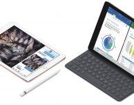 iPad Pro, nuova campagna pubblicitaria dedicata agli utenti PC