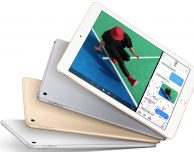 iPad 9.7″ e iPad mini 4 128 GB disponibili sul sito Apple!