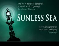 Sunless Sea: noto gioco per PC ora disponibile anche per iPad