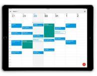 Google Calendar arriva anche su iPad