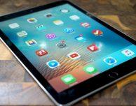 In Xcode 8.3 indizi su un nuovo iPad Pro con display a 120Hz