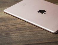 E se Apple presentasse comunque un iPad Pro da 10.5″ ad aprile?