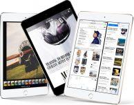 iPad mini 4, nuovo modello da 128 GB