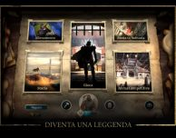 "Arriva su iPad il nuovo ""The Elder Scrolls: Legends"""