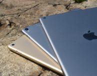 Confronto iPad (2017) vs. iPad Pro 9.7 vs. iPad Air 2 – VIDEO