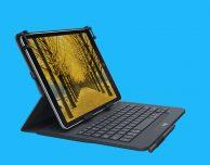 Logitech Universal Folio trasforma i tablet in laptop