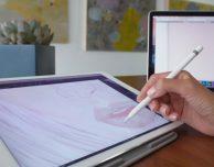 Duet Display migliora il supporto per Apple Pencil